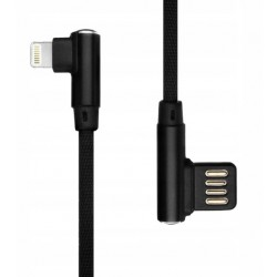 Kabel USB 8pin do iPhone X...