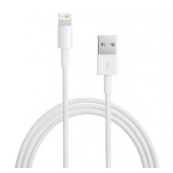 Kabel USB do iPhone X 8 7...